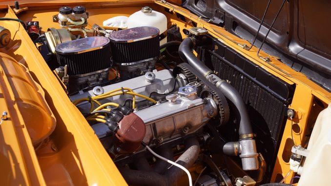 тампони за двигателя