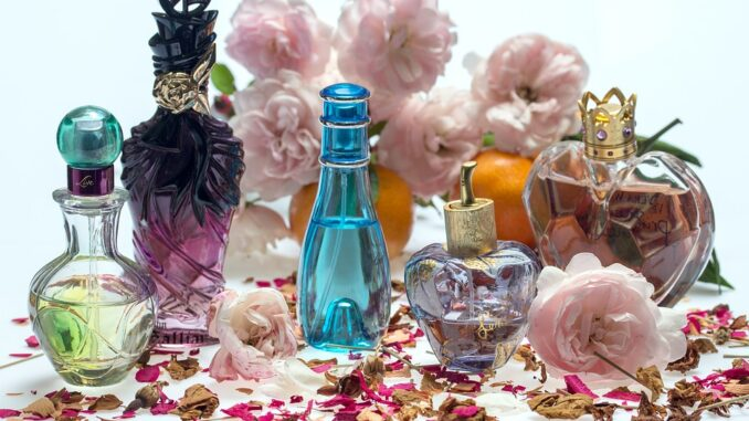 парфюми флорални