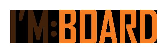 board.bg - блог - лого