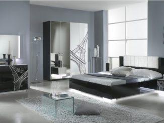 Спални в италиански стил