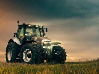 дизел за земеделието